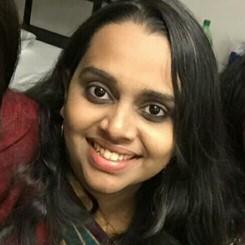 Photo of Disha Prabhu